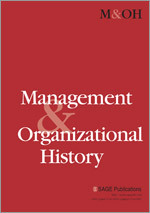 Management & Organizational History