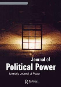 Journal of Political Power